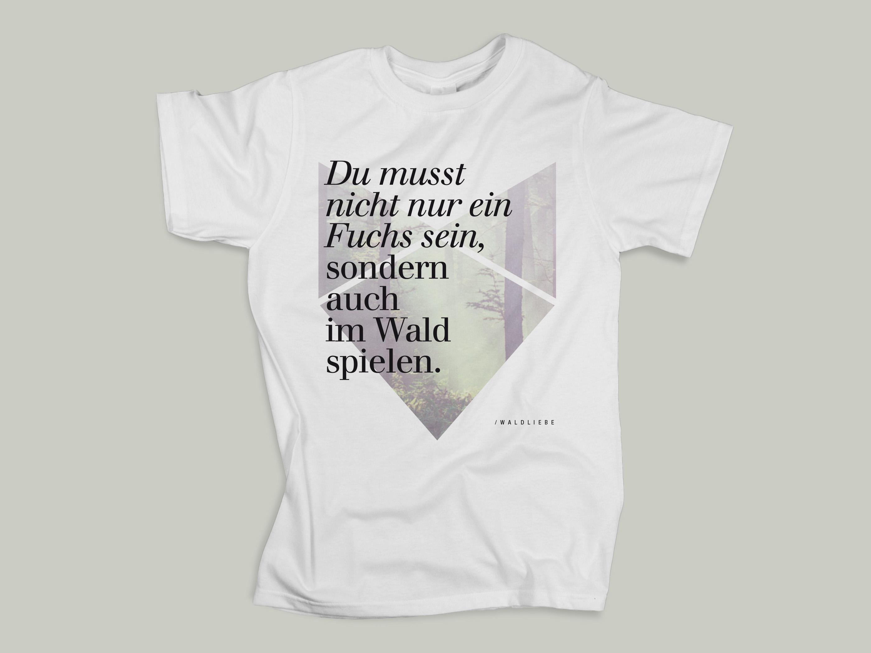 Dirk Siedhoff / Shirt